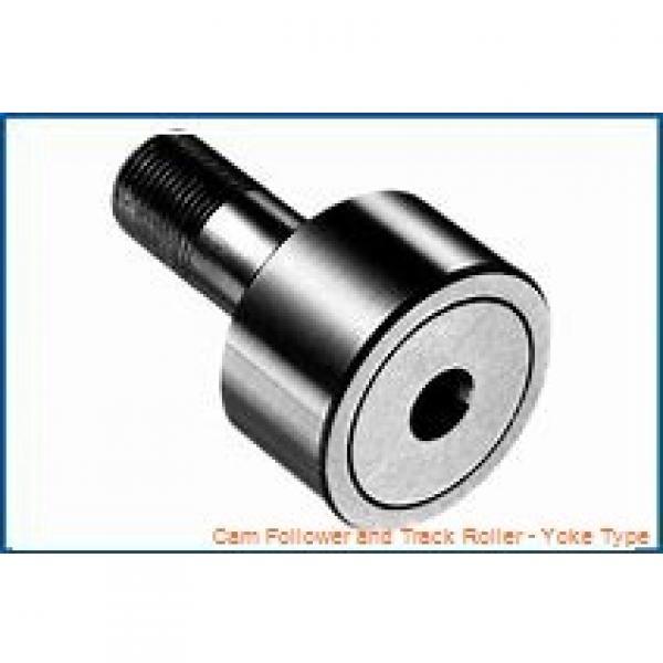 OSBORN LOAD RUNNERS HPCA-100  Cam Follower and Track Roller - Yoke Type #2 image