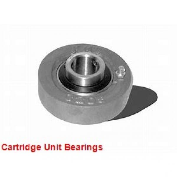 QM INDUSTRIES QAAMC13A207SEM  Cartridge Unit Bearings #1 image