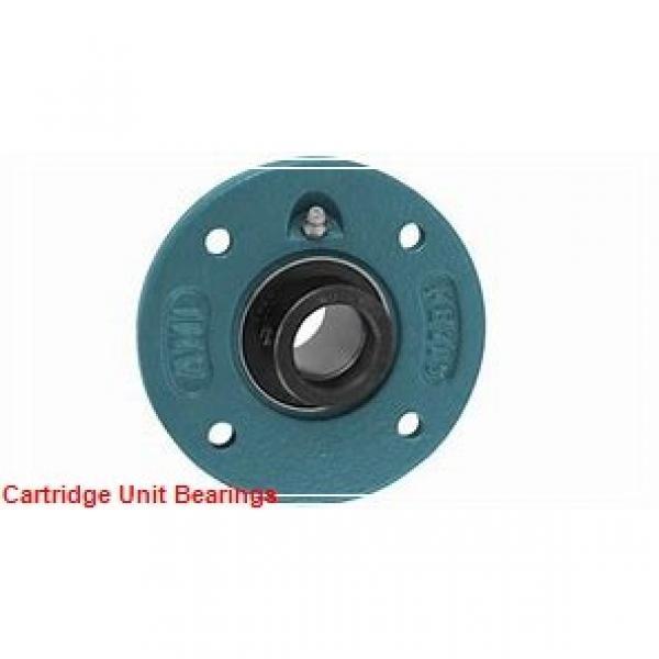 QM INDUSTRIES QAMC15A075SM  Cartridge Unit Bearings #1 image