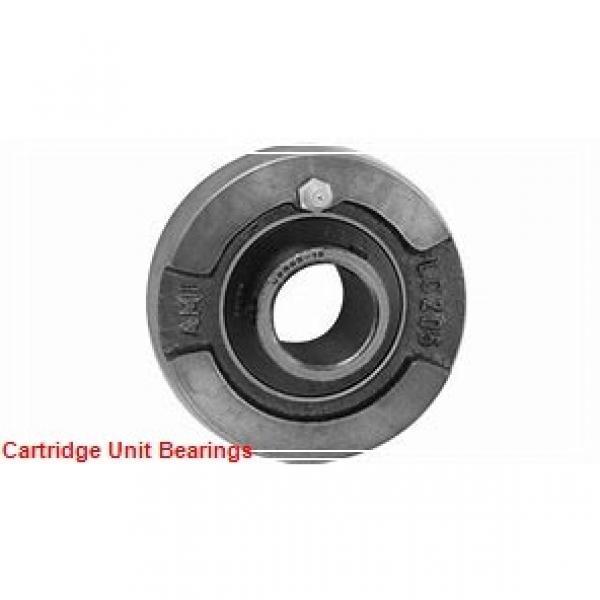 QM INDUSTRIES QAAMC15A212SM  Cartridge Unit Bearings #1 image