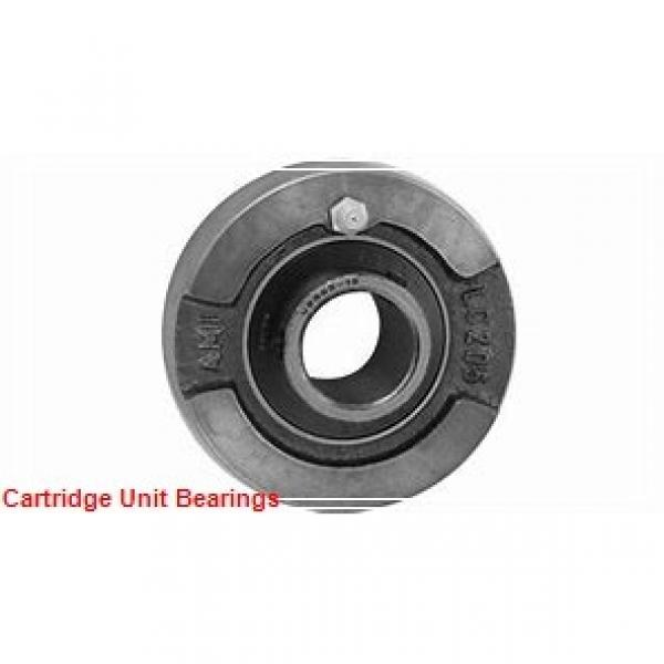 QM INDUSTRIES QAAMC18A308SN  Cartridge Unit Bearings #1 image