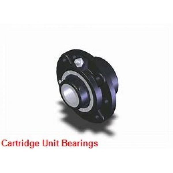 QM INDUSTRIES QAMC11A204SEM  Cartridge Unit Bearings #1 image