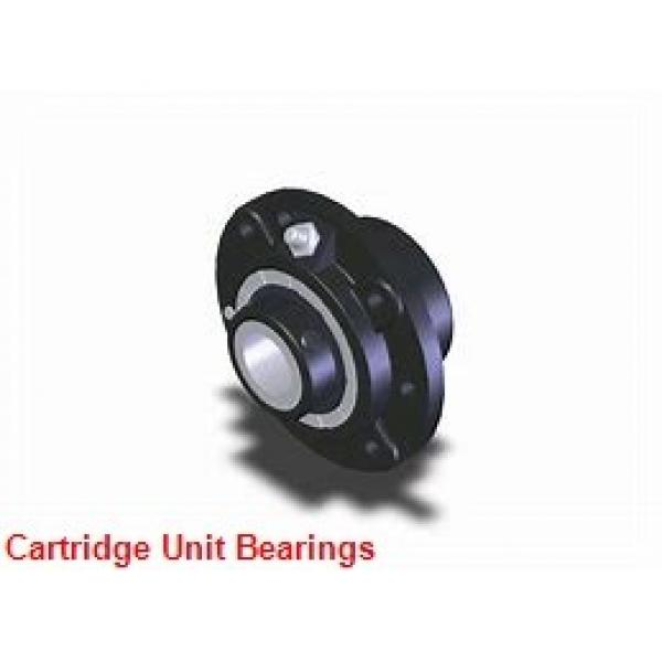 QM INDUSTRIES TAMC15K065SM  Cartridge Unit Bearings #1 image