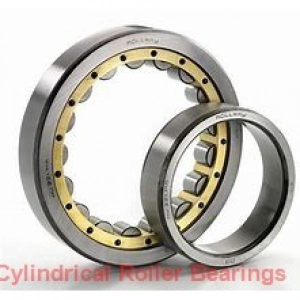 280 mm x 420 mm x 65 mm  SKF NU 1056 ML  Cylindrical Roller Bearings #1 image