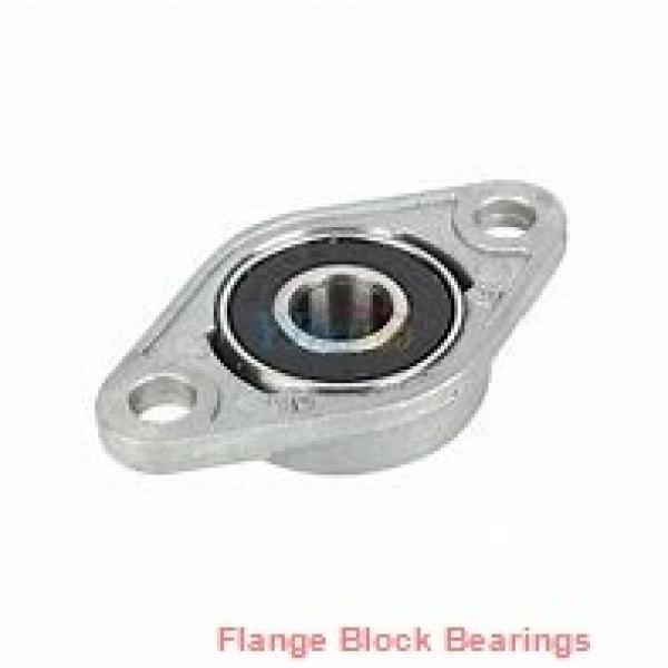 REXNORD ZB2315SB  Flange Block Bearings #1 image