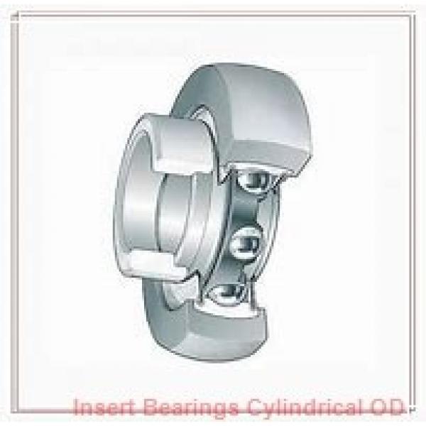 AMI SER206-20FS  Insert Bearings Cylindrical OD #1 image