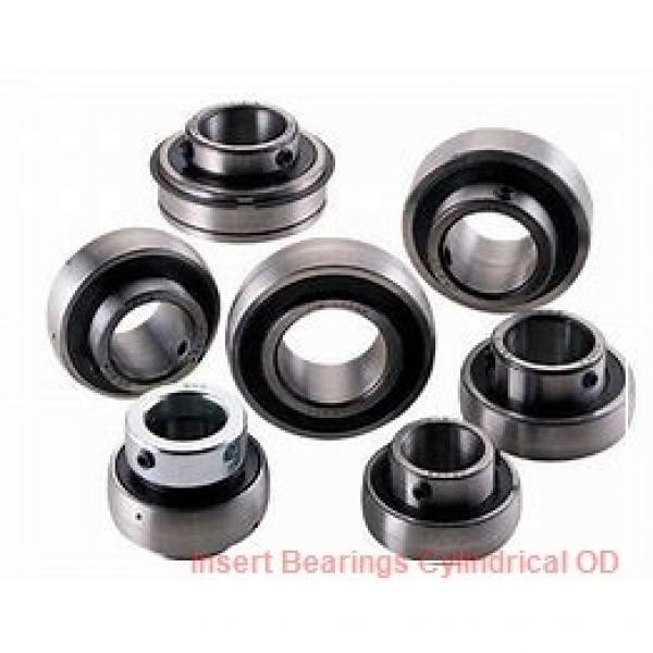 AMI UR206  Insert Bearings Cylindrical OD #1 image