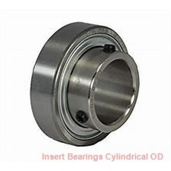 AMI SUE206  Insert Bearings Cylindrical OD #1 image