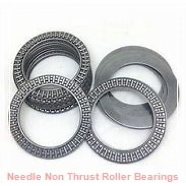 5.512 Inch | 140 Millimeter x 6.299 Inch | 160 Millimeter x 1.969 Inch | 50 Millimeter  IKO LRT14016050  Needle Non Thrust Roller Bearings #1 image