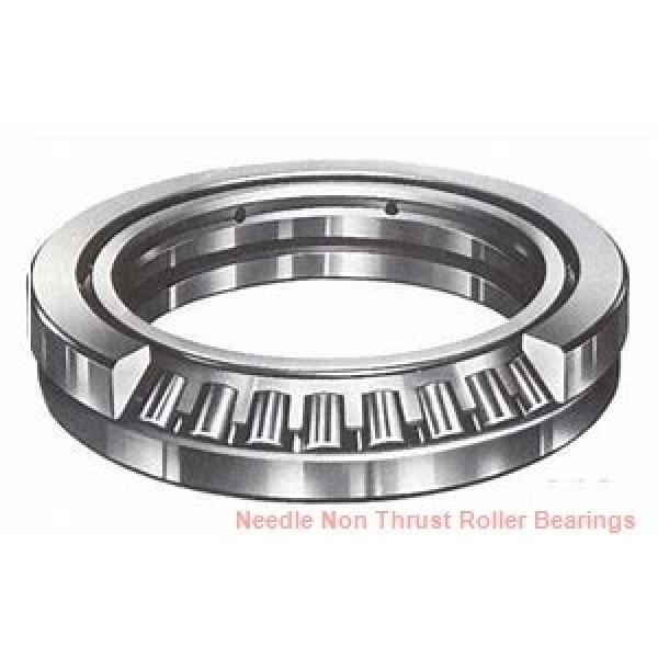 0.563 Inch | 14.3 Millimeter x 0.75 Inch | 19.05 Millimeter x 0.375 Inch | 9.525 Millimeter  IKO BAM96  Needle Non Thrust Roller Bearings #1 image