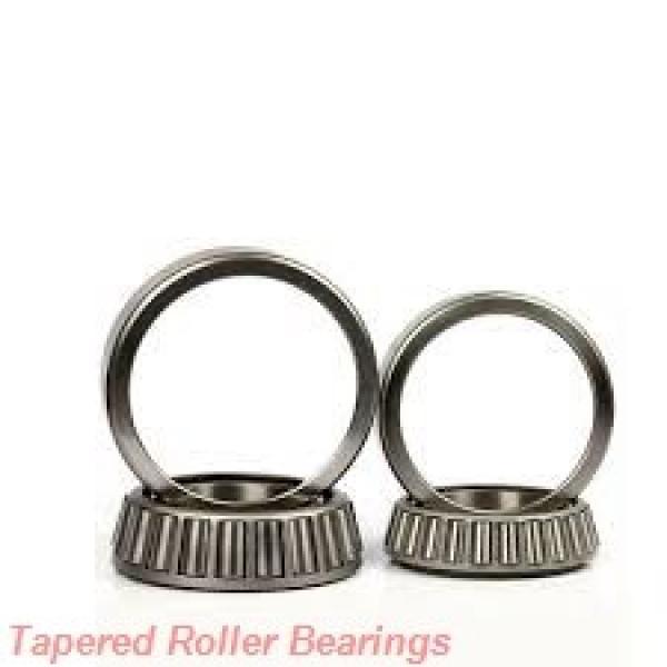 TIMKEN EE127095-90031  Tapered Roller Bearing Assemblies #1 image